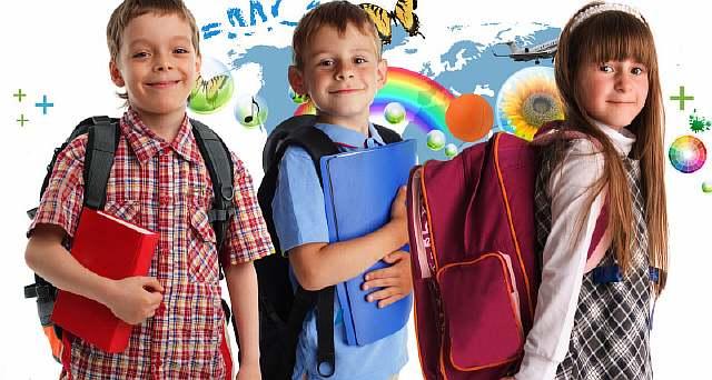 Как выбрать рюкзак школьнику?