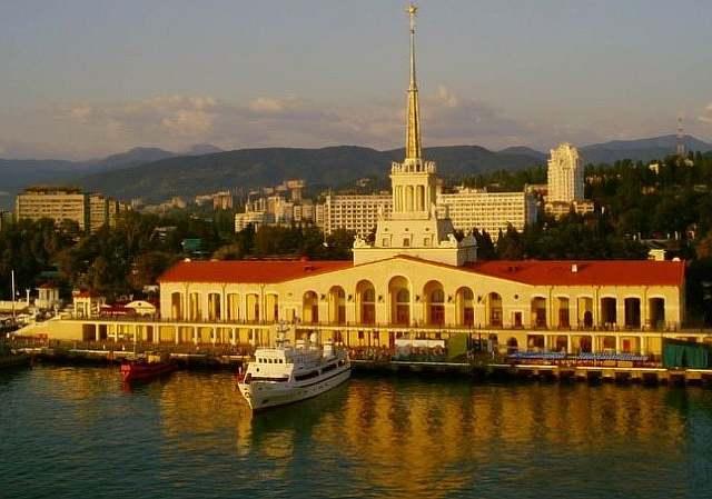 Недвижимость в Сочи — перспективы рынка