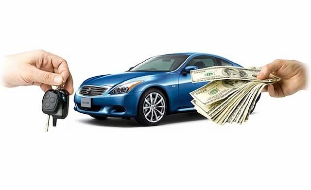 Выкуп авто отзывы