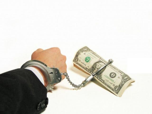 Взыскание долга