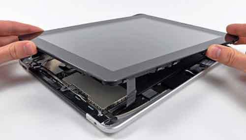 Ремонт планшетов Apple
