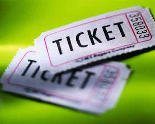 Билеты на любое мероприятие Москвы