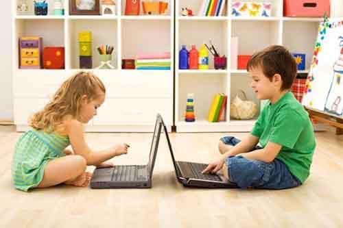 Разрешать ли своему ребенку играть в компьютерные игры?