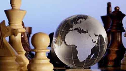 Геополитика для «чайников»: борьба за евразийский ключ к мировому превосходству