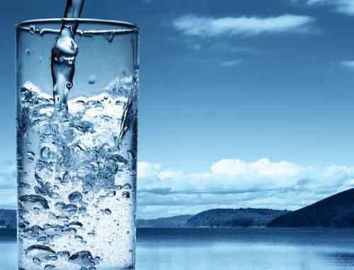 Питьевая вода наивысшего качества
