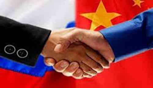 Год спустя: отношения России и Востока продолжают укрепляться