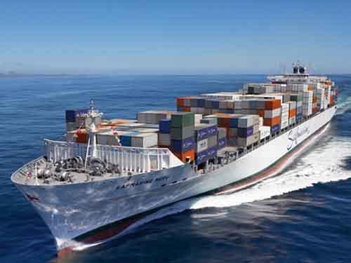 Доставка грузов: международные морские перевозки