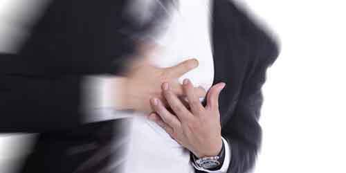 Первые признаки сердечного приступа: как его распознать еще за 30 дней