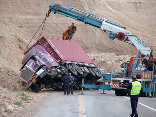 Страховка грузов