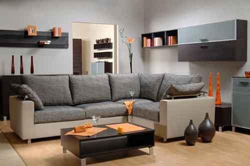 Преимущества трансформируемой мягкой мебели: кресло кровать и угловой диван