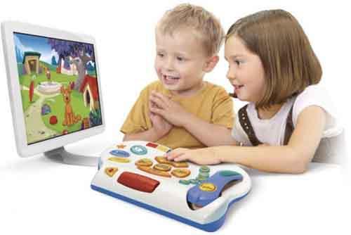 Игровые обучающие видео