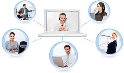 Качественная видеоконференцсвязь