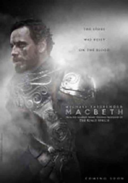 Макбет (2015) – описание фильма, рейтинг, трейлер