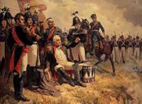 Почему Наполеон не смог завоевать Россию в 1812 году