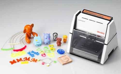 Как выбирать трёхмерный принтер