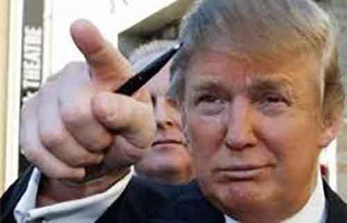 Трамп: Я исправлю «невероятно плохие» отношения с Россией