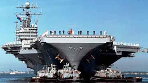 Стратегия Пентагона на 2015 год: глобальное управление на основе военной силы