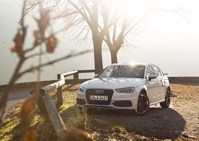 Audi A1 2014 – больше не всегда значит лучше