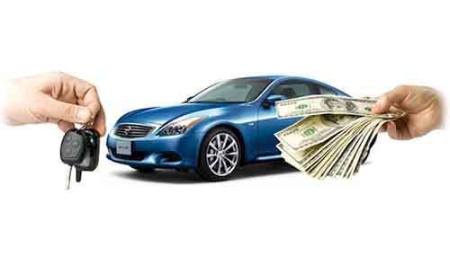 Простой и быстрый выкуп автомобиля