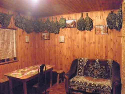 Арендовать баню в Петроградском районе