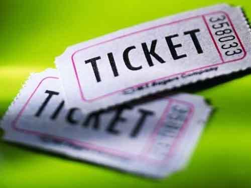 Билеты в Москве на лучшем сервисе
