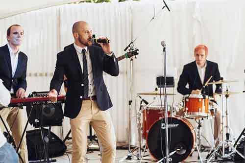 Отличная музыка для отличной свадьбы