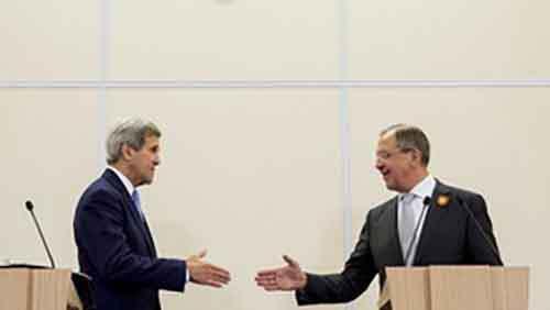 Соединенные Штаты уступают Украину России?