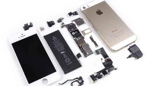 Запчасти для Iphone