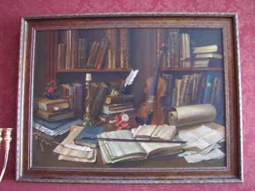 Покупка и сохранение картин вместе с «Магнум Арс»