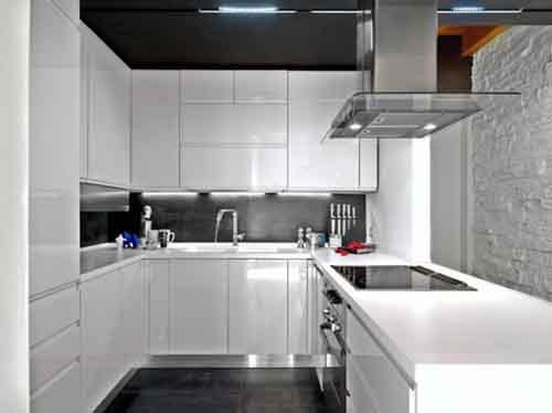 Как создать прекрасный дизайн кухни