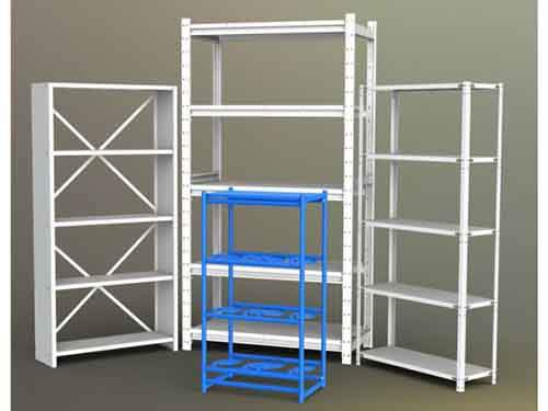 Металлическая мебель для любых нужд
