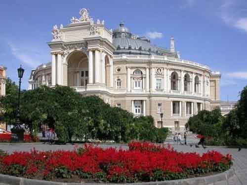 Вся Одесская недвижимость в одном месте