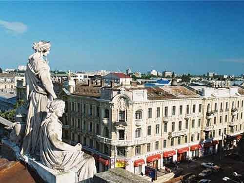 Хотите жить в Одессе? Узнайте как