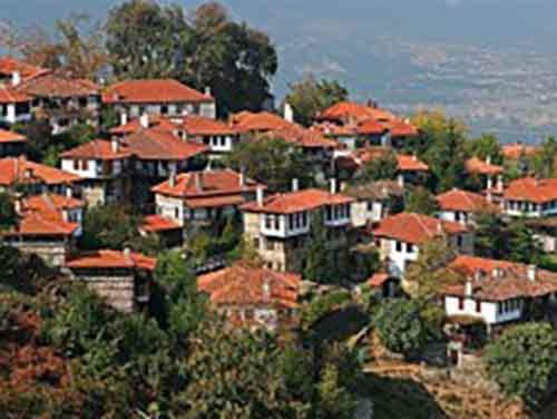 Недвижимость в Пиерии – хороший способ вложения капитала