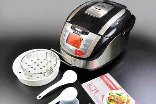Мультиварки полезные на любой кухне