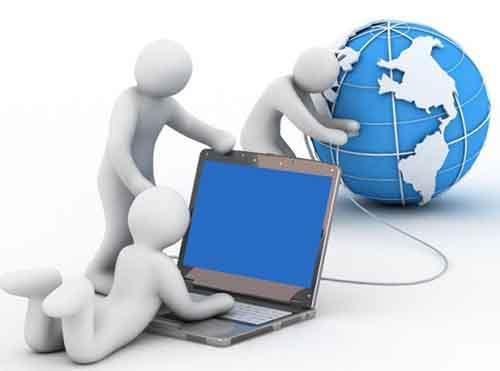 Особенности размещения ресурсов в сети