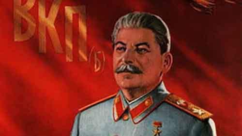 Будем откровенны: Черчилль, Трумэн и Линдон Джонсон были не меньшими преступниками, чем Сталин