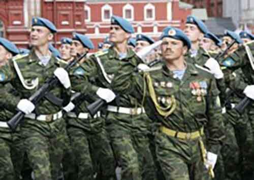Американский аналитик: Россия будет сильнее в случае обычной войны в Европе