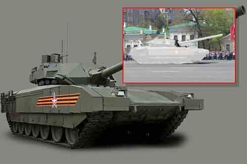 MAIN-T14-Armata-Tank