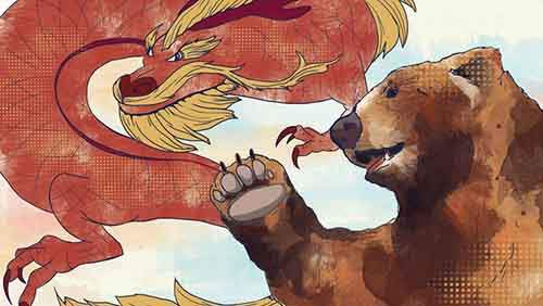 bear-and-dragon