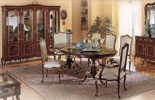 Прелести Итальянской мебели