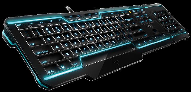 Особенности выбора клавиатуры