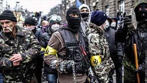 Узурпация истории России необходима для обоснования украинского национализма