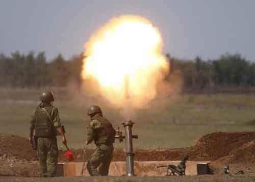 russian-artillery-testing