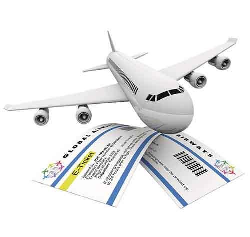 Как найти дешевый авиабилет?
