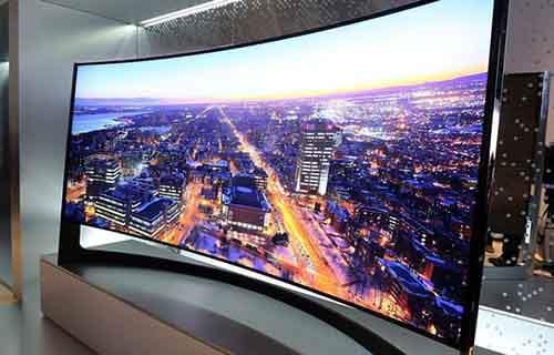 Купить телевизор Samsung – шагнуть в будущее!