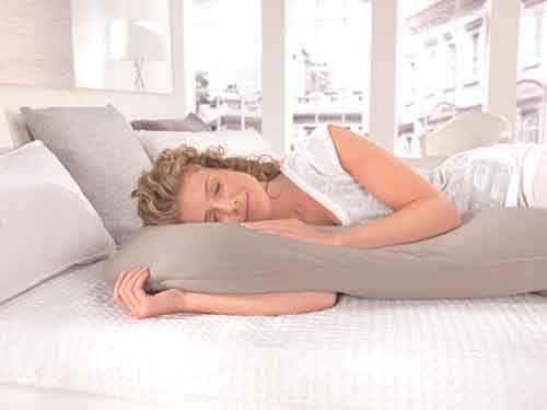 Здоровый сон с подушками Theraline