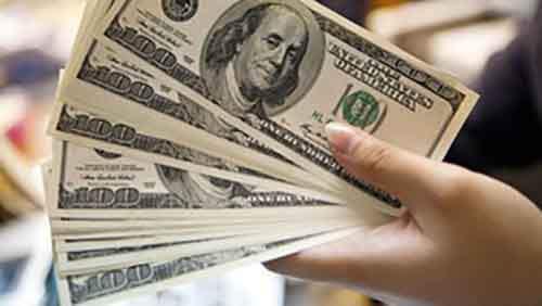 """Затаив дыхание, мир ожидает """"кончины доллара"""" - MixedNews.ru"""