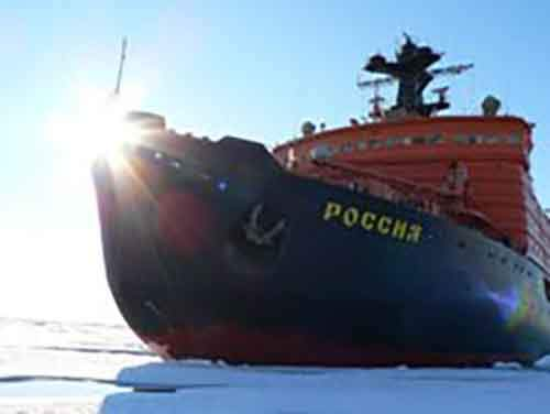 Почему Россия побеждает в битве за Арктику