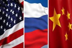 Бжезинский: США, Китай и Россия должны осознать общие интересы - MixedNews.ru